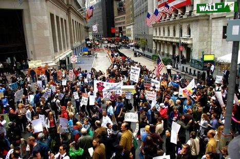 David Graeber : « La façon la plus simple de désobéir à la finance, c'est de refuser de payer les dettes » | 694028 | Scoop.it