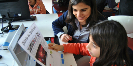 Media literacy in Europe: inspiring ways to involve parents | Educommunication | Scoop.it