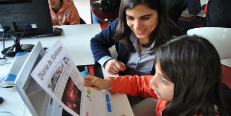 Media literacy in Europe: inspiring ways to involve parents | Media literacy | Scoop.it