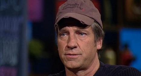 Mike Rowe's must-read response to an Alabamian who asked why he shouldn't follow his passion - Yellowhammer News | Life & living well | Scoop.it