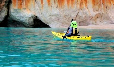 Odysea...an Adventurous Sea Trip in all Respects! | Alternagreece | Scoop.it