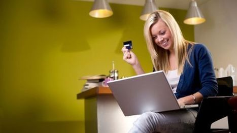 Small Businesses Are Going Digital for 2014 - Fox Business | Business | Scoop.it