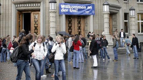 Rechtschaos um Studenten-Daten   MOOC in DACH (Deutschland, Österreich & Schweiz)   Scoop.it