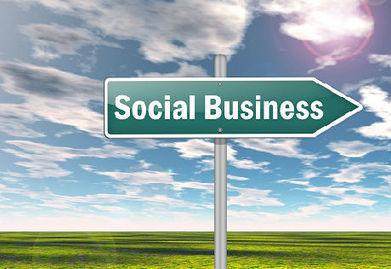 L'ADN de l'entrepreneur social   Création d'entreprise pour Eudia   Scoop.it