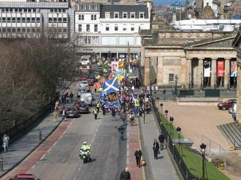 Liberty for Scotland: the next steps | openDemocracy | Scottish Independence Referendum | Scoop.it