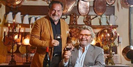Le malbec retrouve ses lettres de noblesse - Le Figaro Vin | Ma Cave En France | Scoop.it