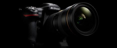 Nikon D5 oltre gli orizzonti della fotografia | Fotografia news | Scoop.it
