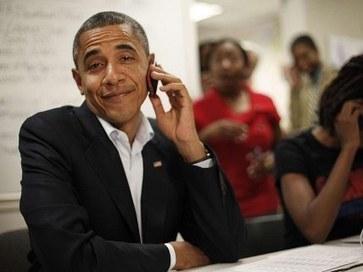 Gene Healy on Obama's NSA Lie - Hit & Run : Reason.com | bio informatics | Scoop.it