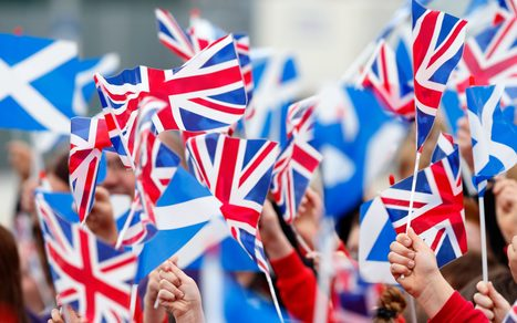 To preserve the Union, we might have to go our separate ways | My Scotland | Scoop.it