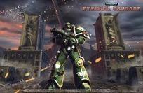 Personnaliser son avatar sur Warhammer 40.000 - Eternal Crusade ... | Warhammer | Scoop.it