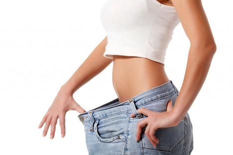 PERTE DE POIDS : 6 idées reçues sur la perte de graisse | congestion maximum en musculation | Scoop.it