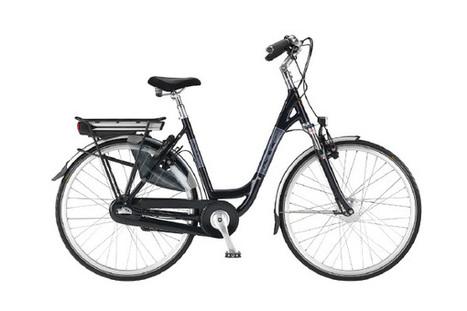 Amsterdamer, revendeur exclusif de Multicycle en France | Vélo Hollandais | Scoop.it