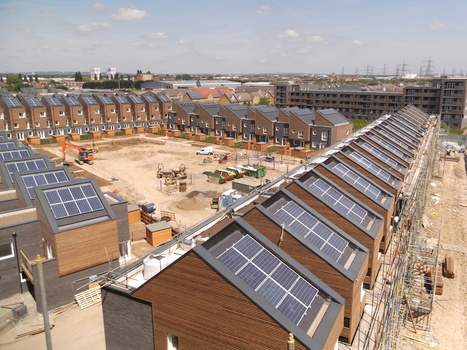 Government unveils £11m in R&D funding for local energy grids | ESS (Energy Storage Systems) | Scoop.it