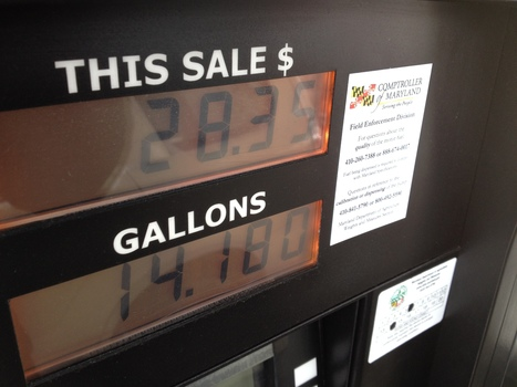 Gas Prices Rise; Honolulu Up Four Cents | ❀ hawaiibuzz ❀ | Scoop.it