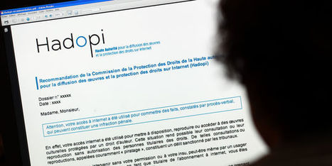 Deux ans après sa création, la Hadopi veut recentrer ses missions | Industrie musicale | Scoop.it