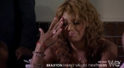 The Braxtons Try to Talk Traci Out of a Gun Purchase - Braxton Family Values (3.06) [Episode Preview] | MzMaDeAz Rants 'N' Raves | Scoop.it