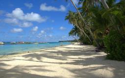 Wallpaper Beach | FreeWallpaperz | Scoop.it