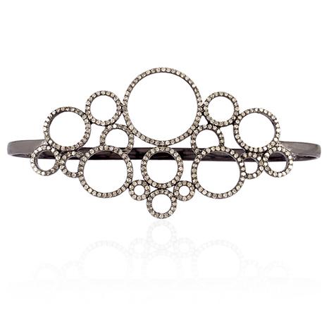 Pave Diamond Designer Palm Bracelet | Diamond Jewelry | GemcoDesigns | Pave Diamond Palm Bracelets | Diamond Jewelry | GemcoDesigns | Scoop.it