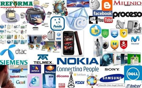 Comunicacion | collage | Scoop.it