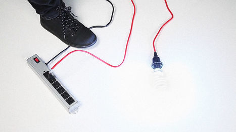 5 Ways MIT Is Reinventing Your Power Cord | Raspberry Pi | Scoop.it