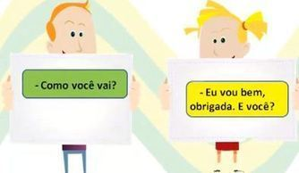 Different ways of saying 'How are you?' in Brazilian Portuguese | Brazilian Portuguese | Scoop.it