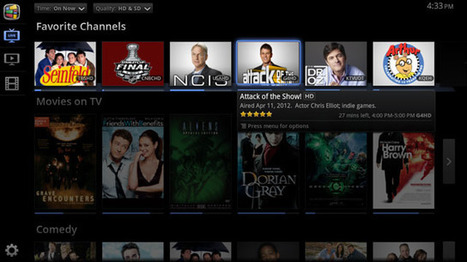 Google TV & Movies App gets an update | Ubergizmo | androidcdmx | Scoop.it