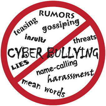 The EFL SMARTblog: Cyber Bullying. How safe are you online? | PE&Health | Scoop.it