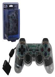 TTX Tech NXP2-040 Sony PS2 Wired Controller DualShock 2 Crystal Clear | AVC Distributor | New Arrivals | Scoop.it