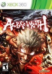 Asura's Wrath - Capcom - FIND THE GAMES | Games on the Net | Scoop.it
