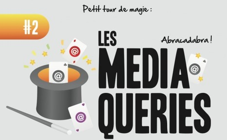 [Infographie] 10 choses à savoir sur le responsive design | Communication publique, marketing territoriale, communication institutionnelle, réseaux sociaux | Scoop.it