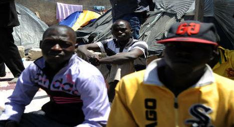 Les réfugiés africains agressés un peu partout en Algérie | SI LOIN SI PROCHES | Scoop.it