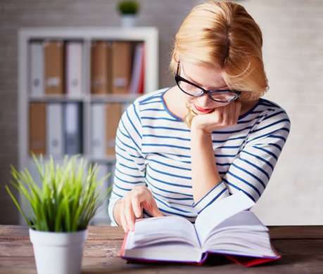 Mental Flexibility Improved By Reading Literature With One Important Quality - PsyBlog   Dancing Through Depression   Scoop.it