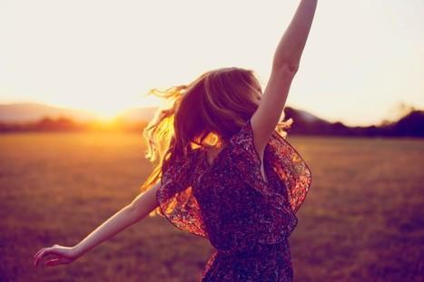 11 Ways to Live a Happier Life   Unplug   Scoop.it