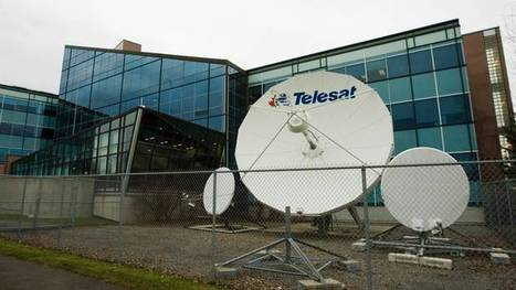 Telesat and APT to build jv satellite | More Commercial Space News | Scoop.it