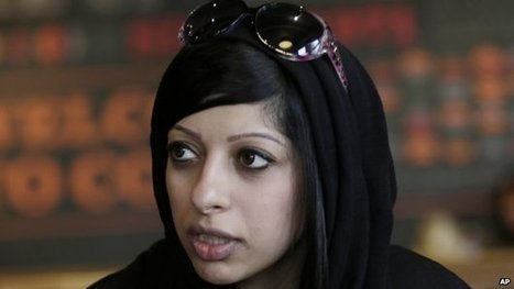 Bahrain activist, Zainab AlKhawaja, gets prison term......   BOGUS Bahraini regime! | Human Rights and the Will to be free | Scoop.it