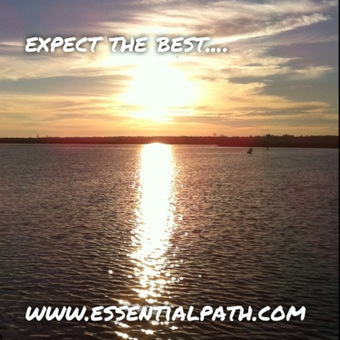 Expect the best… | A Heart Centered Life | Scoop.it