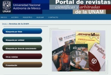 Revistas de la UNAM | e-learning y aprendizaje para toda la vida | Scoop.it