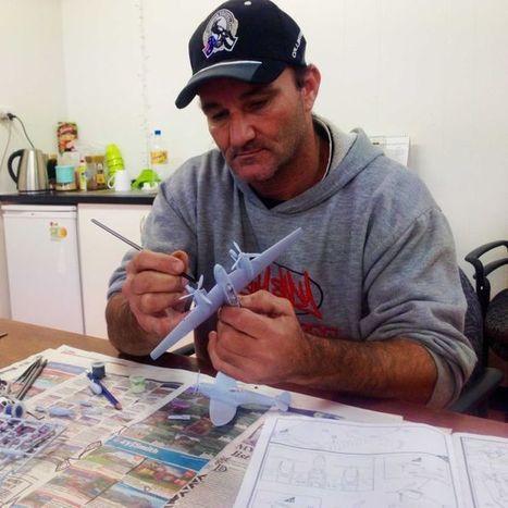 Remote South Australians missing out on rehabilitation services | Aboriginal and Torres Strait Islander Studies | Scoop.it