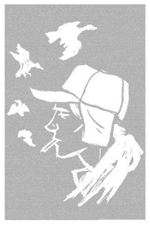 The Catcher in the Rye - Litograph | Digital Pop Art | Scoop.it