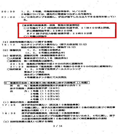 La fusion des réacteurs avaient été prédit dès le 11 mars | Fukushima Diary | Japon : séisme, tsunami & conséquences | Scoop.it