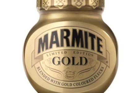 Gold Marmite - love it or hate it? by Charlotte Morgan | The Authentic Food & Wine Experience | Scoop.it
