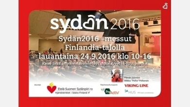 Sydän 2016 -messut24.9. | VerkostoSkuuppi | Scoop.it
