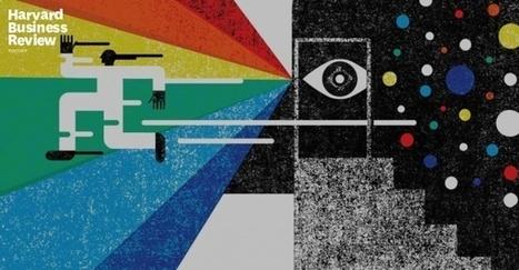 Неподходящая замена: почему Гейтс и Джобс ошиблись с выбором | Strategy, Changes & Processes | Scoop.it