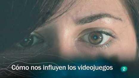 Cómo nos influyen los videojuegos.-   Lo Mejor De YouTube   Scoop.it
