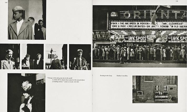 Life, Time and Fortune: how Walker Evans mastered magazine photography | The Guardian | Kiosque du monde : Amériques | Scoop.it