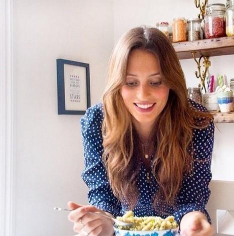 5 Must-Eats For Your Healthiest, Shiniest Hair Ever | Shrewd Foods | Scoop.it
