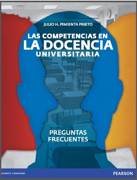 Libro: Las competencias en la docencia universitaria | Competencias | Scoop.it