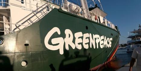 OGM : plus de 100 prix Nobel s'en prennent à Greenpeace dans une lettre ouverte - Europe 1 | Le Fil @gricole | Scoop.it