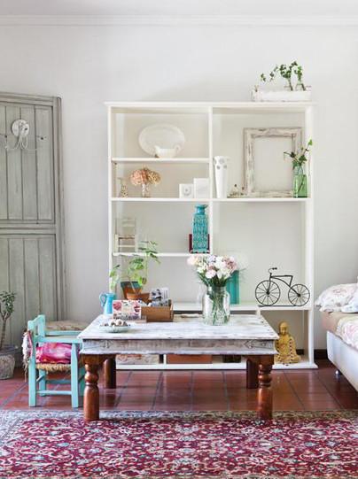 Une maison très joyeuse à Buenos Aires | PLANETE DECO a homes world | Céka décore | Scoop.it