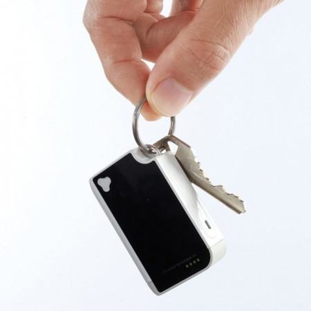 CTX Virtual Keyboard fits on a keychain | Dave Sellers, Iconoclast Architect , GroupThink about the {non-gadgety} house, home, neighborhood, culture, and sustainable living situation for the future. IDEAS WELCOME, INVITED, ENCOURAGED, and MUCH APPRECIATED! | Scoop.it